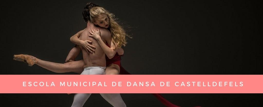 Escola Municipal de Dansa de Castelldefels